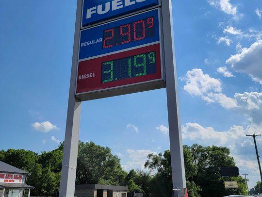 Dayton – Enon, OH 1