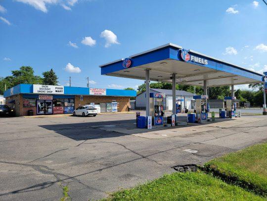 Dayton – Enon, OH 2
