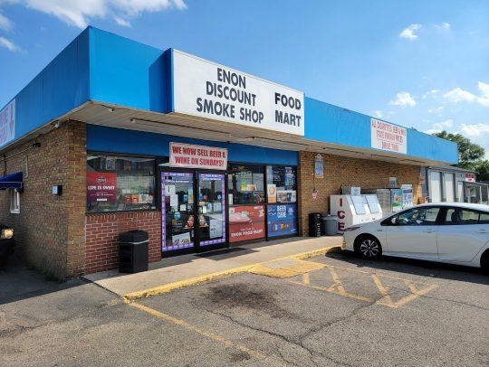 Dayton – Enon, OH 3