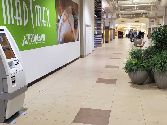 Erie Mall, PA 4