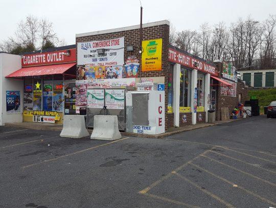 Harrisburg, PA 01