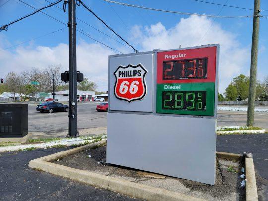Indianapolis – Beech Grove 6