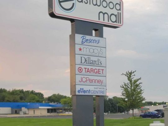 Niles Mall, OH 5