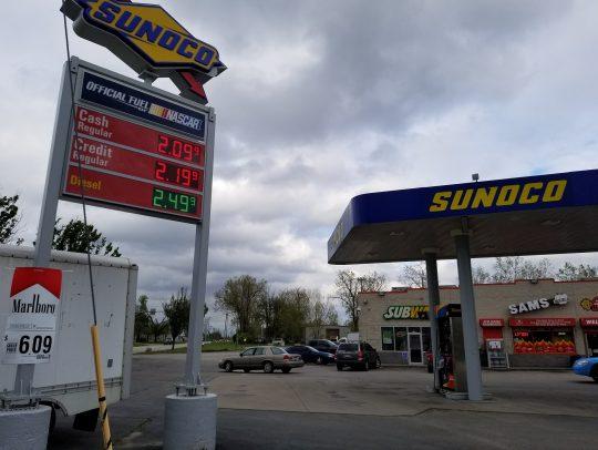 Toledo, OH 11
